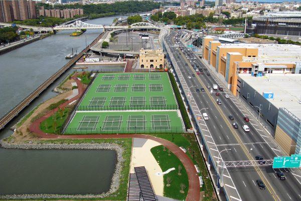 Bronx Terminal Market Water Front Redevelopment (1)