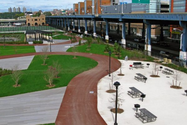 Bronx Terminal Market Water Front Redevelopment (2)