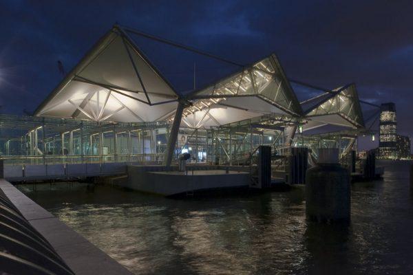 Battery Park Ferry Terminal (1)