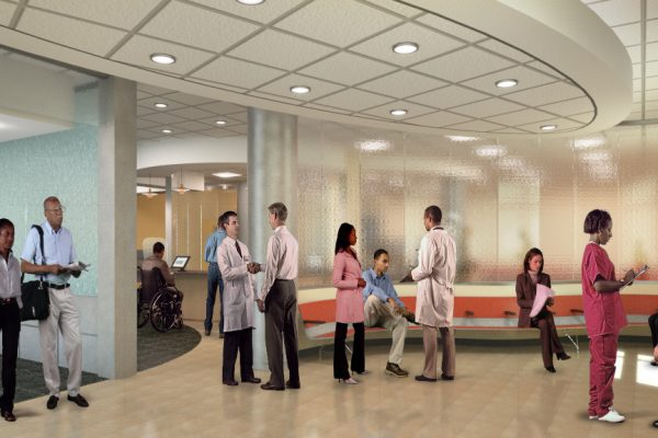 Bronx Lebanon Hospital Ambulatory Care Center (3)
