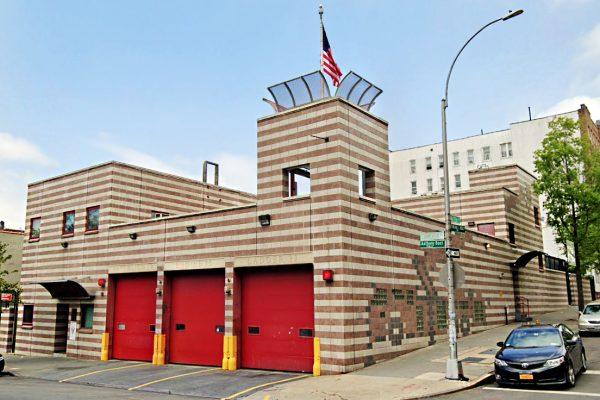 FDNY EC75 Bronx
