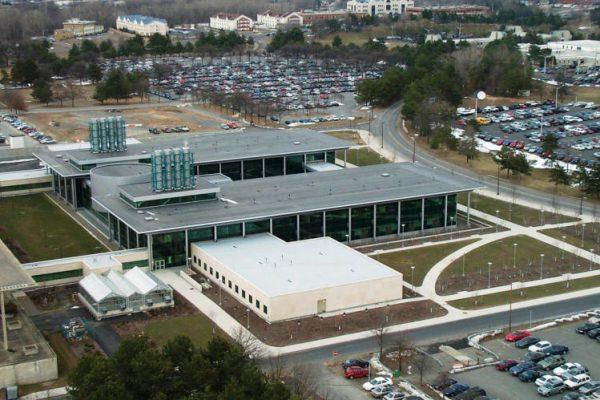 Life Sciences Research Building (1)