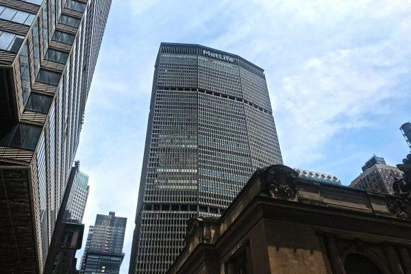 MetLife Building(2)