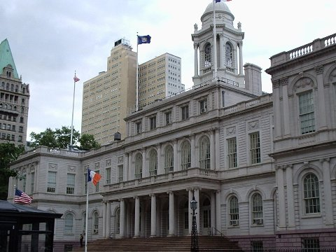 New York City Hall (1)