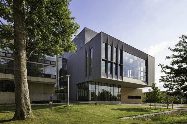 SUNY Fredonia Rockefeller Arts Centers (2)