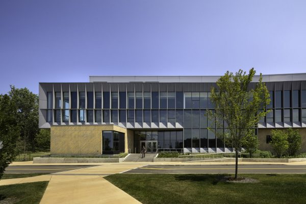 SUNY Fredonia Rockefeller Arts Centers (3)