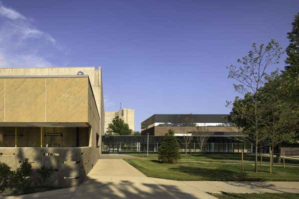 SUNY Fredonia Rockefeller Arts Centers (5)