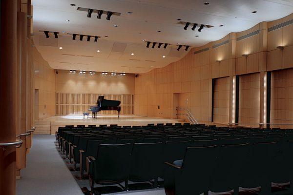 CUNY Graduate Center (3)