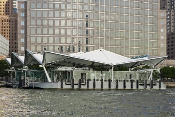 Battery Park Ferry Terminal (3)