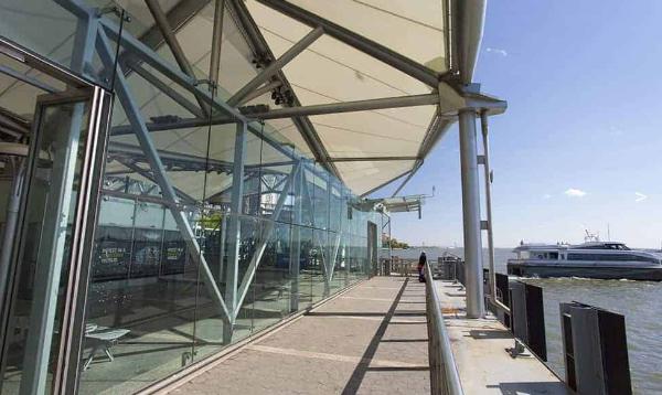 Battery Park Ferry Terminal (5)