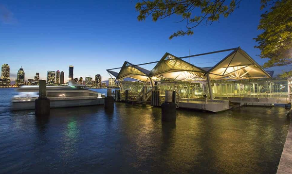 Battery Park Ferry Terminal (7)