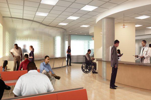 Bronx Lebanon Hospital Ambulatory Care Center (4)