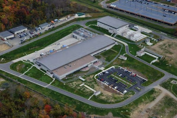 Catskill-Delaware UV Facility (1)