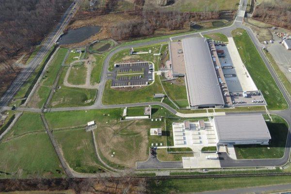 Catskill-Delaware UV Facility (2)