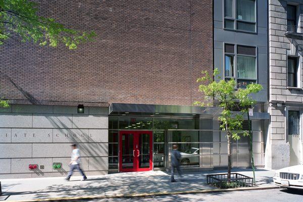 Collegiate School (1)