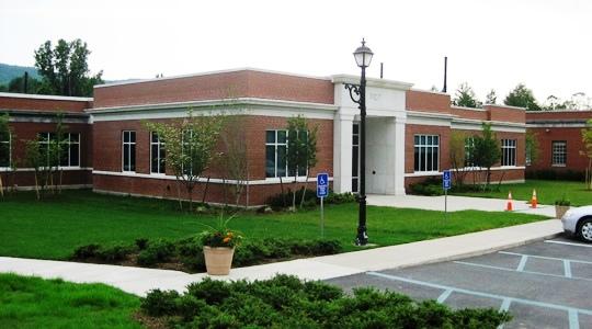 Grahamsville District Office (1)