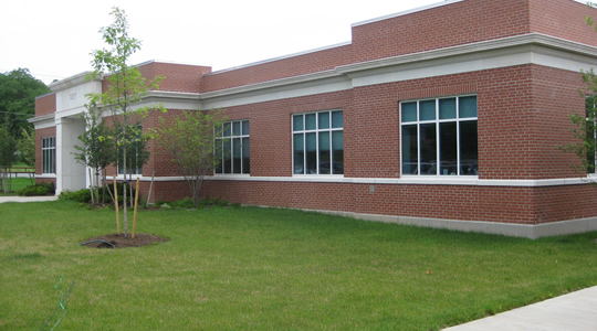 Grahamsville District Office (2)
