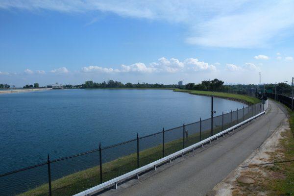 Hillview Reservoir (2)