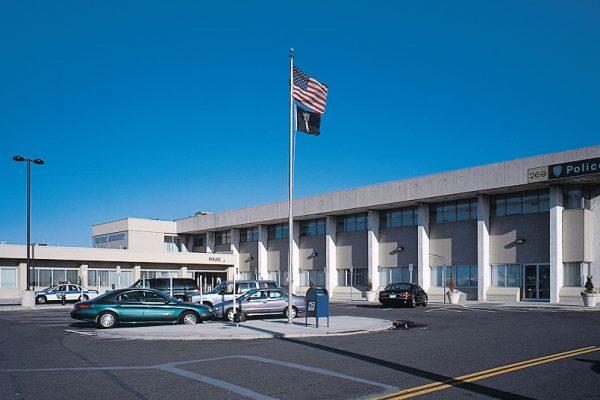 JFK PD Building 269