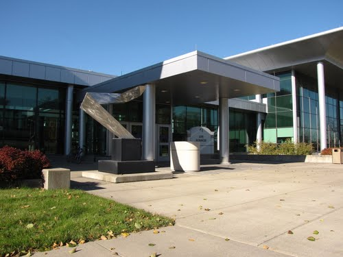 Life Sciences Research Building (2)
