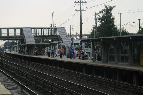 Metro-North Upper Harlem Line (5)