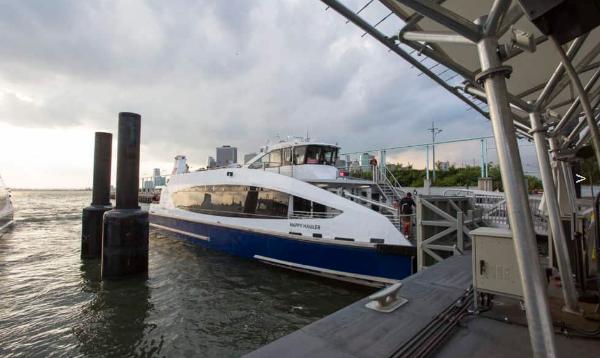 NYC Ferry Landings (2)