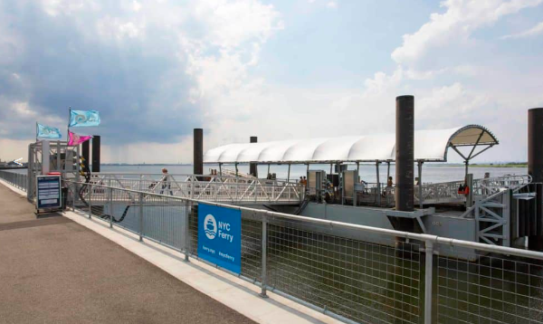 NYC Ferry Landings (3)