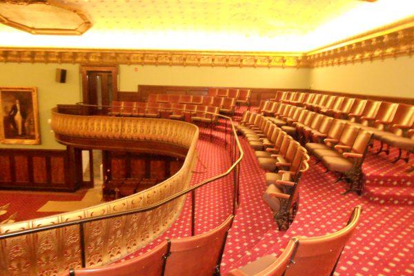 New York City Hall (2)