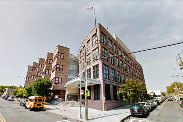 PS 69k Brooklyn