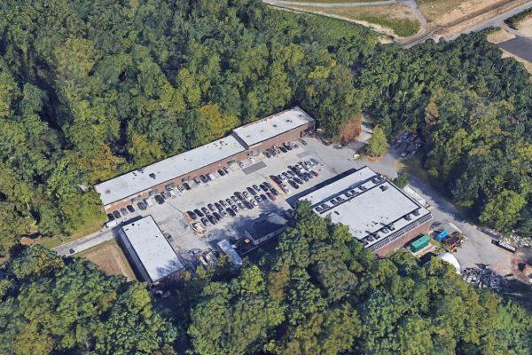 Rye Lake Water Treatment Plant (1)