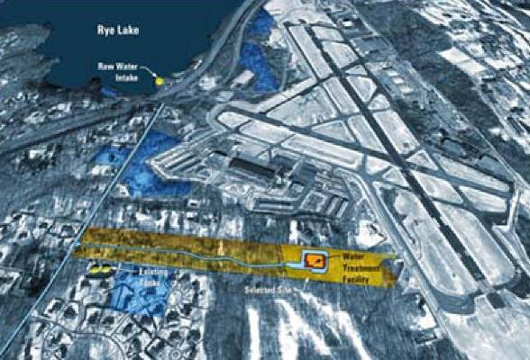 Rye Lake Water Treatment Plant (2)