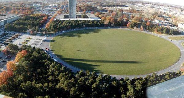 SUNY Albany Campus Master Plan