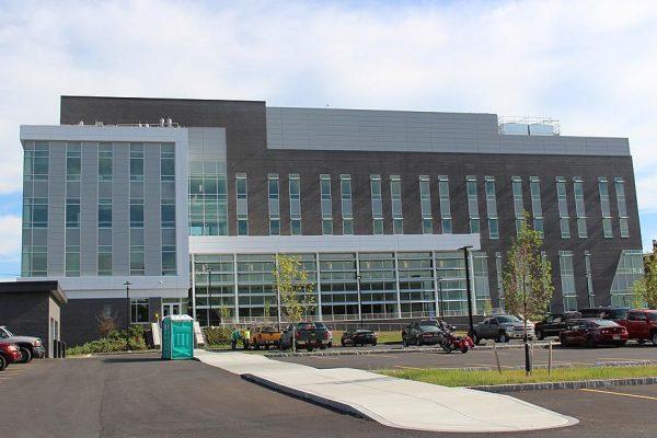 SUNY Binghamton School of Pharmacy (2)
