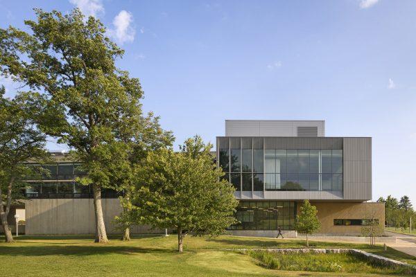 SUNY Fredonia Rockefeller Arts Centers (1)