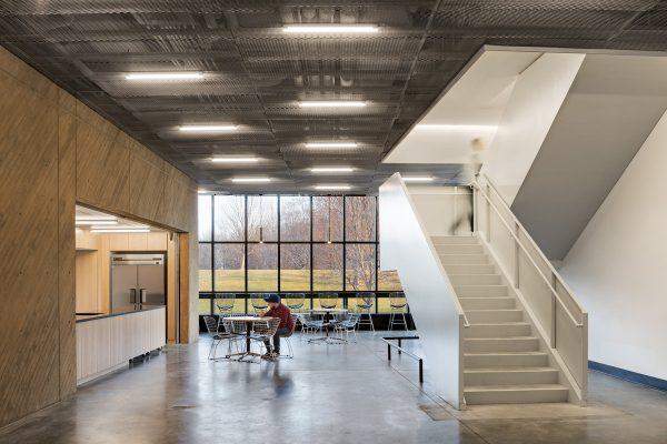 SUNY Fredonia Rockefeller Arts Centers (10)