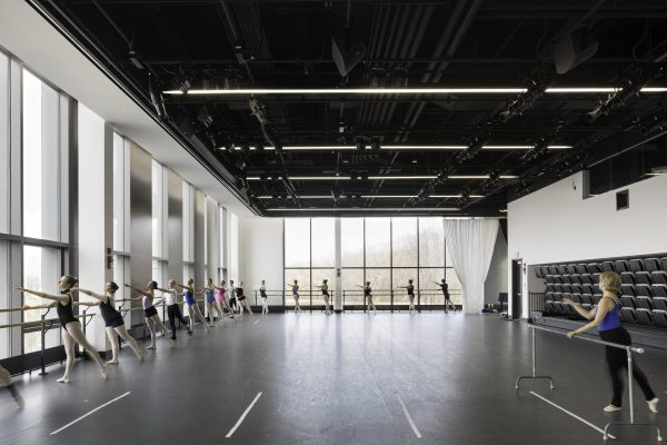 SUNY Fredonia Rockefeller Arts Centers (6)