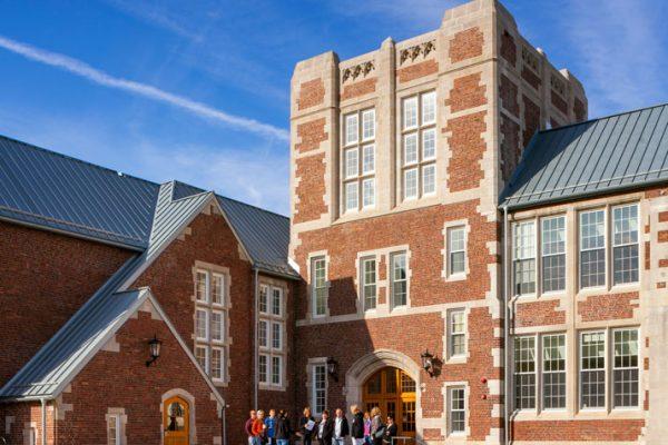SUNY Geneso Doty Hall Renovation (2)