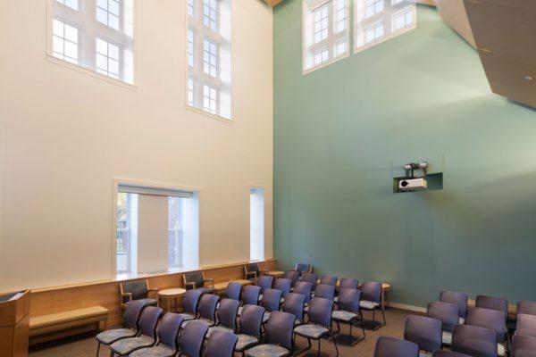 SUNY Geneso Doty Hall Renovation (3)