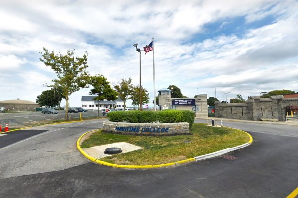 SUNY Maritime Co