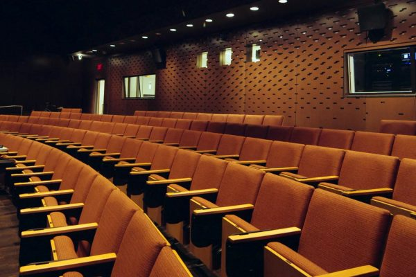 SUNY Purchase Humanities Building (8)